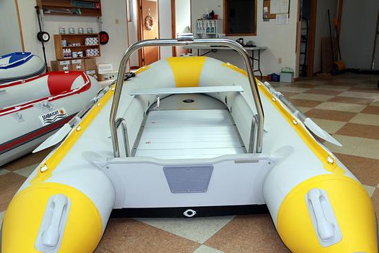 Inflatable Boats: Nova Scotia, Ontario, British Columbia
