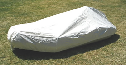 Inflatable Boat: Covers